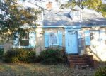 Foreclosed Home in COTTRELL RD, Richmond, VA - 23234