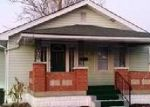 Foreclosed Home en ENGLISH AVE, Indianapolis, IN - 46201