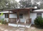 Foreclosed Home en GAMBLE RD, Monticello, FL - 32344