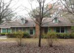 Foreclosed Home en PURIFY BAY RD, Crawfordville, FL - 32327