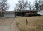 Foreclosed Home in HALLWOOD DR, Saint Louis, MO - 63136