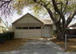 Foreclosed Home in ASH FIELD DR, San Antonio, TX - 78245