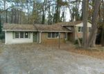 Foreclosed Home in REDWOOD ST, Atlanta, GA - 30360