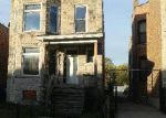 Foreclosed Home in S STEWART AVE, Chicago, IL - 60621