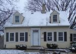 Foreclosed Home in W SILVER SPRING DR, Milwaukee, WI - 53225