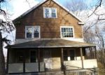 Foreclosed Home in FAIRFAX ST, Waterbury, CT - 06704