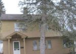Foreclosed Home in FABER AVE, Waterbury, CT - 06704