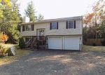 Foreclosed Home en STONY LN, Stafford Springs, CT - 06076