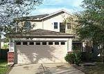 Foreclosed Home en CLOVERWALK LN, Houston, TX - 77072