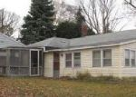 Foreclosed Home in SNELLING ST, Eau Claire, WI - 54703