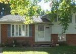 Foreclosed Home in DEVON ST, Ypsilanti, MI - 48198