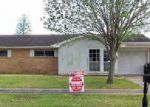 Foreclosed Home in BELLAIRE DR, Houma, LA - 70360