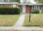 Foreclosed Home in ELLAMONT RD, Baltimore, MD - 21215