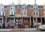 Foreclosed Home en W AIRY ST, Norristown, PA - 19401
