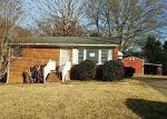 Foreclosed Home in DOUGLAS DR, Gastonia, NC - 28054