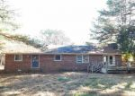 Foreclosed Home in BRENTWOOD DR, Rocky Mount, NC - 27804