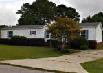 Foreclosed Home in OAK DALE LN, Sneads Ferry, NC - 28460