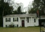 Foreclosed Home en CLAIRMONT DR, Augusta, GA - 30904