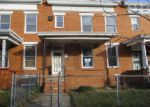 Foreclosed Home in E 32ND ST, Baltimore, MD - 21218