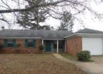 Foreclosed Home in CYPRESS DR, Jackson, MS - 39212