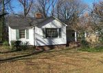 Foreclosed Home in CRESTMERE ST, Charlotte, NC - 28208