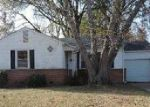 Foreclosed Home in S TRENTON AVE, Tulsa, OK - 74105