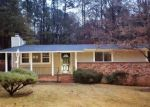 Foreclosed Home in MEADOWLAKE DR, Columbia, SC - 29203