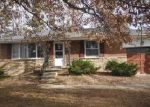 Foreclosed Home in SEATON DR, Saint Louis, MO - 63137
