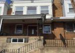 Foreclosed Home en ORMOND ST, Philadelphia, PA - 19124