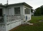 Foreclosed Home in S LINCOLN AVE, Beverly Hills, FL - 34465