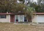 Foreclosed Home en E COUNTRY CLUB DR, Williston, FL - 32696