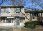 Foreclosed Home en N TAHOE CT, Lafayette, IN - 47909