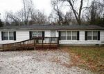 Foreclosed Home in HILLSBORO VALLEY PARK RD, High Ridge, MO - 63049