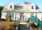 Foreclosed Home en HILLSIDE PL, Norwalk, CT - 06854