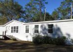Foreclosed Home in DOGWOOD ST, Fountain, FL - 32438