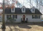 Foreclosed Home in FEATHER LN, Dagsboro, DE - 19939