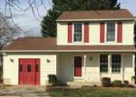 Foreclosed Home en TORRAN ROCKS TER, Gaithersburg, MD - 20879