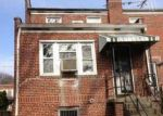 Foreclosed Home en FRANKFORD ST SE, Washington, DC - 20020