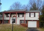 Foreclosed Home in WEBBWOOD CT, Upper Marlboro, MD - 20774