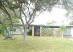 Foreclosed Home in REYNOLDS AVE, Taft, TX - 78390