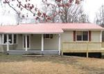 Foreclosed Home in OLD CCC CAMP RD, Chatsworth, GA - 30705