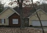 Foreclosed Home in RIDGEVIEW TRL, Ellijay, GA - 30536