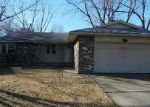 Foreclosed Home in S 133RD EAST AVE, Tulsa, OK - 74134