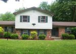 Foreclosed Home en WILDWOOD DR, Lafayette, IN - 47905