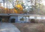 Foreclosed Home in 13TH AVE NE, Jacksonville, AL - 36265
