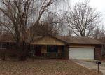 Foreclosed Home en W BANZ RD, Rogers, AR - 72758