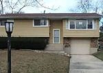 Foreclosed Home en BURR OAK LN, Hazel Crest, IL - 60429