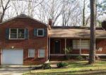 Foreclosed Home en CARR ST, Sanford, NC - 27330