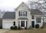 Foreclosed Home in WHISPERFIELD LN, Charlotte, NC - 28215
