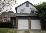 Foreclosed Home in JENEY PL, Grove City, OH - 43123